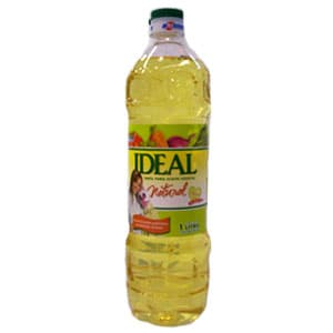 Aceite Ideal natural de 1 Lt - Cod:ABA04