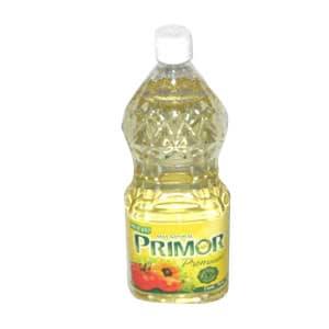 Aceite Delivery | Aceite Primor | Primor Premium 1 lt. - Cod:ABA05