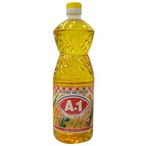 Aceite de Maiz A1 1 Lt - Cod:ABA07