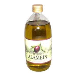 Huerto Almein Extra Virgen 500ml. - Cod:ABA10