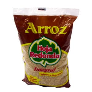 Arroz Integral | Arroz Delivery - Cod:ABB02