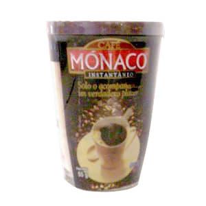 Café Monaco de 50 gr - Cod:ABD08