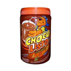 Choco Listo - Cod:ABD12