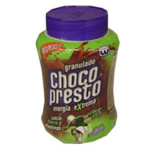 Winters Choco Presto 300grs - Cod:ABD13