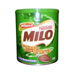 Milo x 400gr - Cod:ABD17