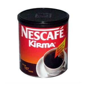 Nescafé Kirma 200 gr. - Cod:ABD20