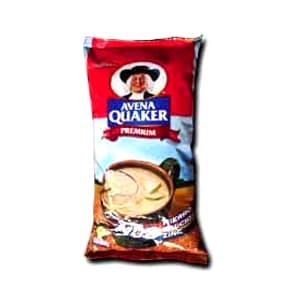 Avena Quaker Premium x 190 grs - Codigo:ABF03 - Detalles: Avena Quaker Premium x 190 grs  - - Para mayores informes llamenos al Telf: 225-5120 o 980-660044.