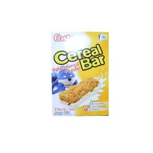 Delivery de Cereal | Cereal Bar Costa Golden Cereal+Leche x 168grs **Costa** - Cod:ABF07