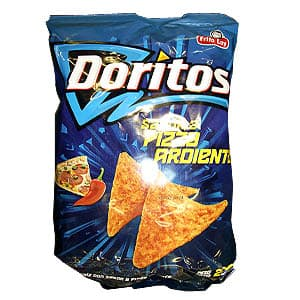Doritos sabor a pizza | Doritos - Cod:ABF13