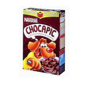 Cereal Chocapic x 500grs **Kellogs** - Cod:ABF26