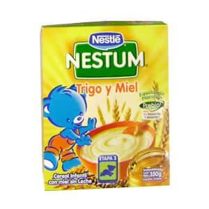 Nestum Trigo y Miel x 250grs - Cod:ABF28