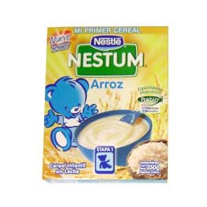 Nestum Arroz x 250grs - Cod:ABF31