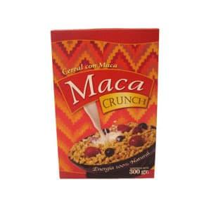 Maca crunchx 300grs **Nestle** - Cod:ABF32