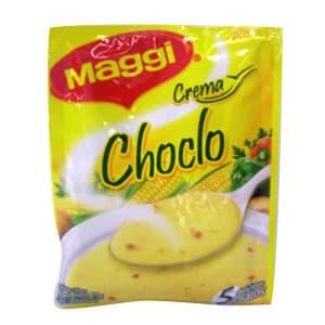Crema de Choclo Maggi de 79 g - Cod:ABG13