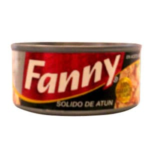 Fanny Solido de Atun x 170grs - Cod:ABI07