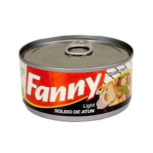 Fanny Sólido de Bonito Ligth | Enlatados - Cod:ABI10