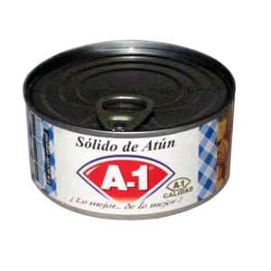 Sólido de Atún | Atun Delivery - Cod:ABI19