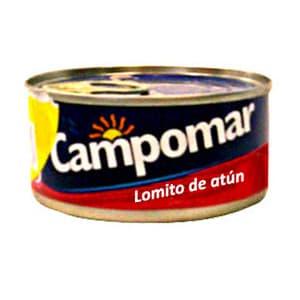 i-quiero.com - Campomar Lomito de Atun x 170grs - Codigo:ABI20 - Detalles: Campomar Lomito de Atun x 170grs  - - Para mayores informes llamenos al Telf: 225-5120 o 476-0753.