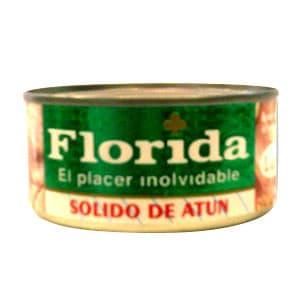 i-quiero.com - Florida Solido de atun x 180grs - Codigo:ABI24 - Detalles: Florida Solido de atun x 180grs  - - Para mayores informes llamenos al Telf: 225-5120 o 476-0753.