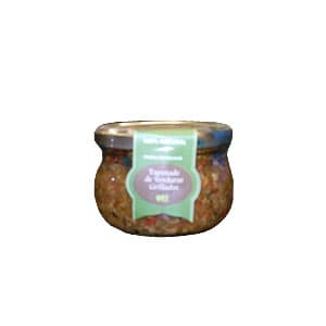 Tapenade de rocoto grill x 210gr**Native & Natural** - Cod:ABI52