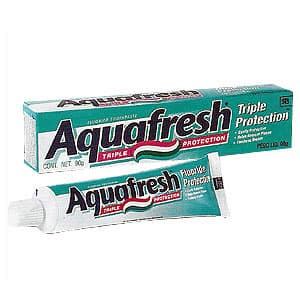 Crema dental Aquafresh | Crema Dental  - Cod:ABJ08