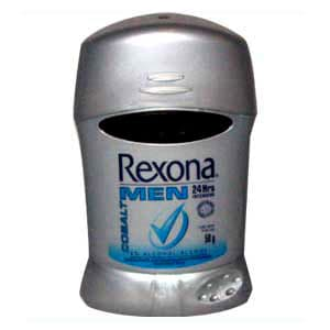 Rexona Men Cobalt Rollo on fr.53grs | Rxona - Cod:ABJ15