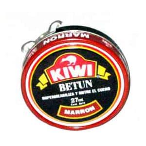 Betún Kiwi Marrón | Betun - Cod:ABK01