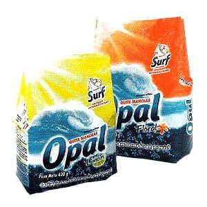 Detergente Opal X 360 gr. | Detergente - Cod:ABK10