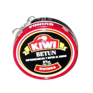 Betún Kiwi Guinda x 97 ml | Betun - Cod:ABK19