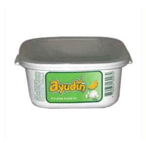 Crema Lavavajilla Limón taper x 600grs.Axion | LavaVajilla - Cod:ABK22