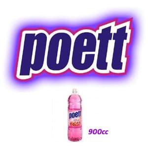 Poett de 900cc | Poett - Cod:ABK25