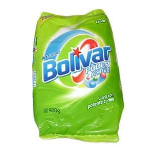 Detergente Bolivar Lim�n x 900grs - Codigo:ABK29 - Detalles: Detergente Bolivar Lim�n x 900grs  - - Para mayores informes llamenos al Telf: 225-5120 o 980-660044.
