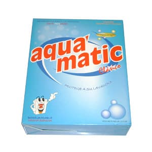 Detergente Aqua Matic Cl�sico P/Lavadora Cj.2300grs - Codigo:ABK45 - Detalles: Detergente Aqua Matic Cl�sico P/Lavadora Cj.2300grs  - - Para mayores informes llamenos al Telf: 225-5120 o 980-660044.