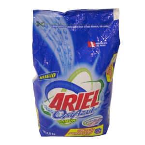 Ariel Oxi Limon 2.6 kg - Codigo:ABK47 - Detalles: Ariel Oxi Limon 2.6 kg  - - Para mayores informes llamenos al Telf: 225-5120 o 980-660044.