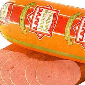 Grameco.com - Jamonada Sandwich Laive x 100grs. - Codigo:ABL10 - Detalles: Jamonada Sandwich Laive x 100grs.  - - Para mayores informes llamenos al Telf: 225-5120 o 476-0753.