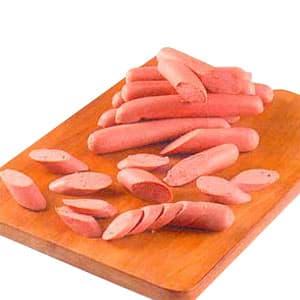 Salchichas Vienesa Natural Catalanes x 1kg. - Cod:ABL16