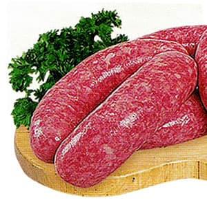 Chorizo Parrillero | Chorizo Parrillero Otto Kunz x 1 kg. - Cod:ABL19