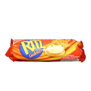 Galletas Ritz x 67 gr **Mr. Chips** - Cod:ABM01
