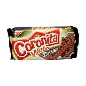 Coronita waffer de chocolate x 72 gr | Galletas - Cod:ABM03
