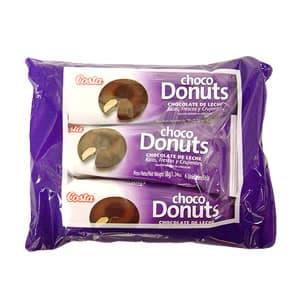 Costa Chocodonuts Pack x 6 Unid. - Cod:ABM21