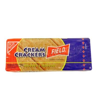Nabisco Galletas Cream Cracker x 320grs - Cod:ABM30