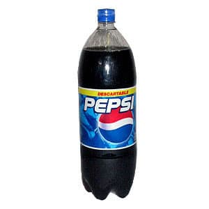 Pepsi 3 Lts - Cod:ABN20