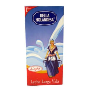 Bella Holandesa Light x 1 lt - Cod:ABP04
