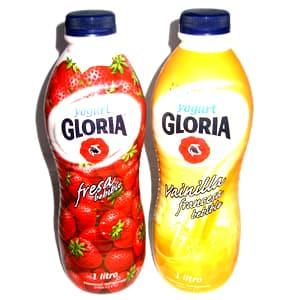 Yogurt para Beber Gloria x 1 L. | Yogurt - Cod:ABP24