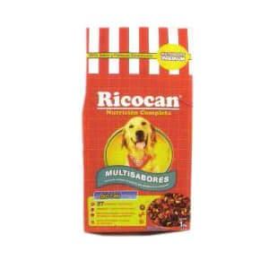 Alimento para perro Ricocan Premium x 1kg - Cod:ABS21