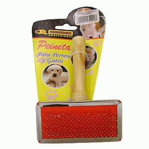 Peineta para perros y gatos - Cod:ABS23