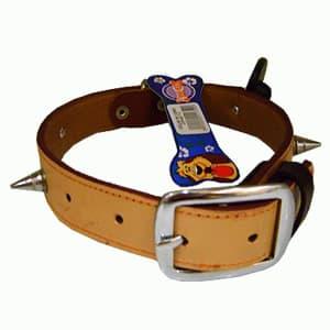 I-quiero.com - Collar cuero c/puas - Codigo:ABS30 - Detalles: Collar cuero c/puas El producto puede ser reemplazado por otra marca.  - - Para mayores informes llamenos al Telf: 225-5120 o 476-0753.