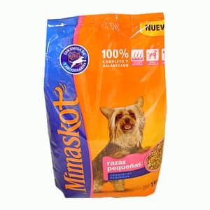 Mimaskot Razas Pequeñas x 15kg | Comida para Mascotas - Cod:ABS46