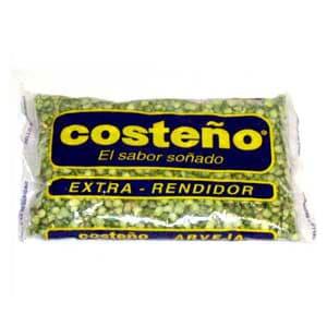 Arvejitas verdes x 500 gr - Cod:ABT02
