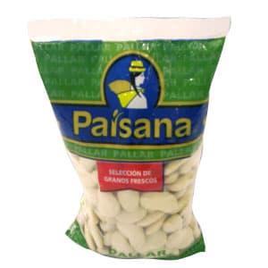 Pallares Paisana 500 grs - Cod:ABT09